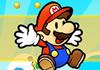 Mario zero gravity